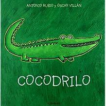 Cocodrilo / Crocodile