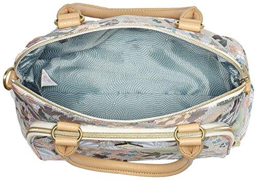 Oilily - Oilily Handbag, Borsa a mano Donna Beige (Melon Sorbet)