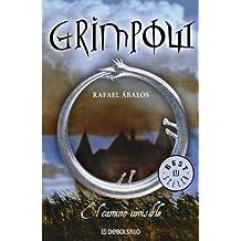 Grimpow - El camino invisible (BEST SELLER)