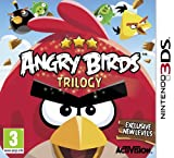 Cheapest Angry Birds Trilogy on Nintendo 3DS