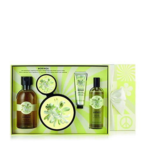 The Body Shop – Moringa Premium Collection