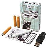 Kit de inicio Remolcador rompehielos - 00 mg de nicotina + sabor mentolado