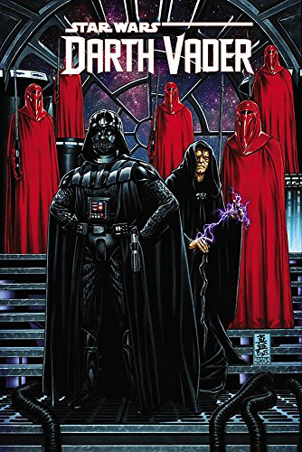 Star Wars: Darth Vader Vol. 4 - End of Games (Star Wars (Marvel))