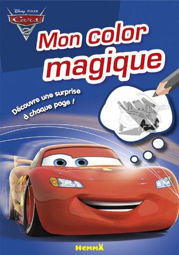 Read Cars 2   Coloriage magique PDF   Hengistzat
