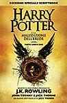 Harry Potter e la Maledizione dell'Er...