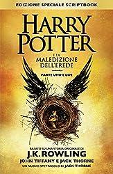 Basato su una storia originale di J.K. Rowling, John Tiffany e Jack Thorne, un nuovo spettacolo di Jack Thorne, Harry Potter e la Maledizione dell'Erede è l'ottava storia della serie di Harry Potter e la prima a essere rappresentata a teatro. La p...