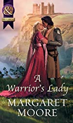 A Warrior's Lady (Mills & Boon Historical) (The Warrior Series Book 14)