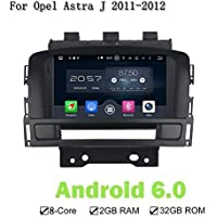 HD 1024 x 600 Octa Core 2 G Android 6.0.1 coche reproductor de DVD