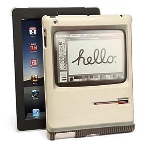 Funda para iPad Machintosh
