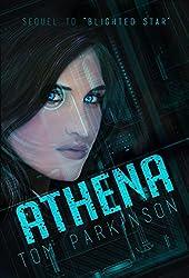 Athena (Diaspora Book 2)