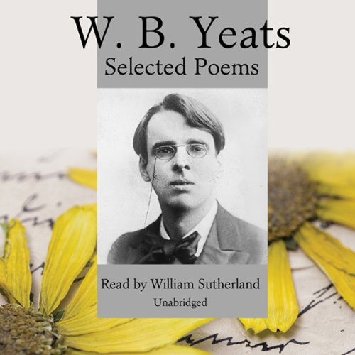 wb-yeats-selected-poems