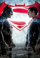 Batman V Superman : L'aube De La Justice [Steelbook Edition - Blu-ray 3D + Blu-ray + DVD + Copie digitale] [Combo Blu-ray 3D + Blu-ray + DVD]