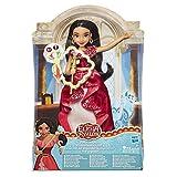 Hasbro Disney Elena von Avalor C0379EW0 - Elena und ihr magisches Königszepter, Puppe