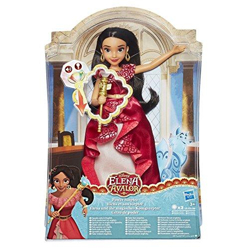 Hasbro Disney Elena von Avalor C0379EW0 - Elena -