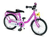 PUKY Kinder Z 8 Fahrzeuge, Lovely Pink, one size