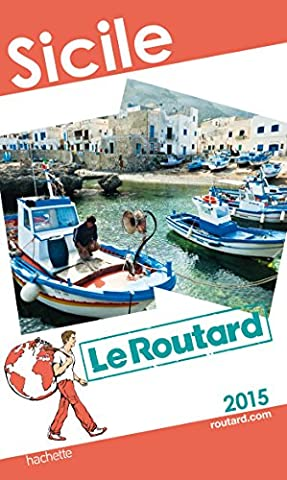 Guide du Routard Sicile