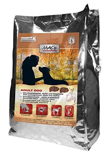 Mac\'s Soft Pute & Hirsch, 1er Pack (1 x 5 kg)