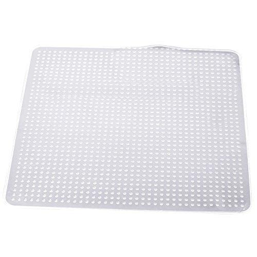 Gosear® Multi-Fonctionnel Réutilisable Résistant à La Chaleur Élastique Couvercles Silicone Alimentaire Bowl Covers Wrap Alimentaire Wrapper