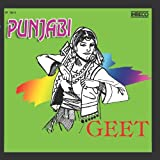 Punjabi Geet Vol 3