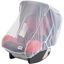 Insektenschutz Moskitonetz für Babyschalen / Kindersitze