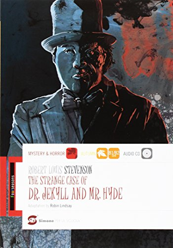 The strange case of Dr Jekyll and Mr Hyde. Con espansione online