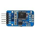 ARCELI Tiny DS3231 AT24C32 Modulo I2C Precision Real Time Clock Module per Arduino