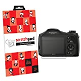 Scratchgard-Ultra-Clear-Screen-Protector-For-Sony-Cyber-shot-DSC-RX10