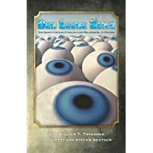Der Leere Blick: Ein Skript für das Cthulhu Live Rollenspiel 3. Edition