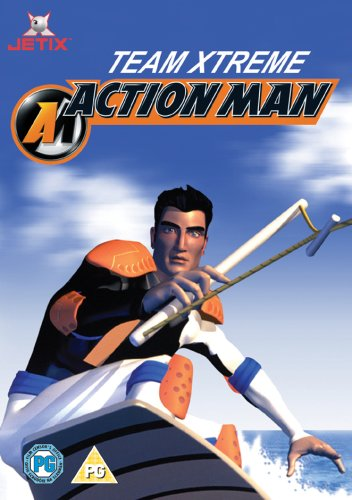 Image of Action Man [DVD]