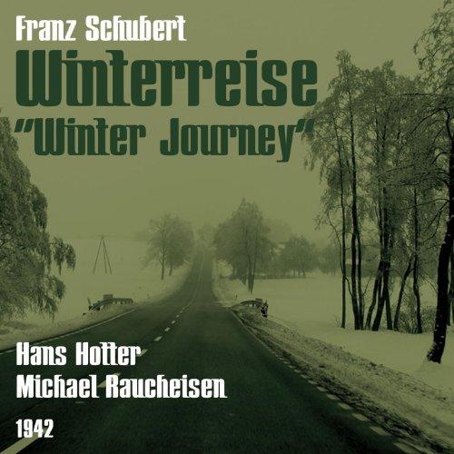 """Winterreise, Op. 89, D. 911: """"Der Leiermann"""" [Clean]"""
