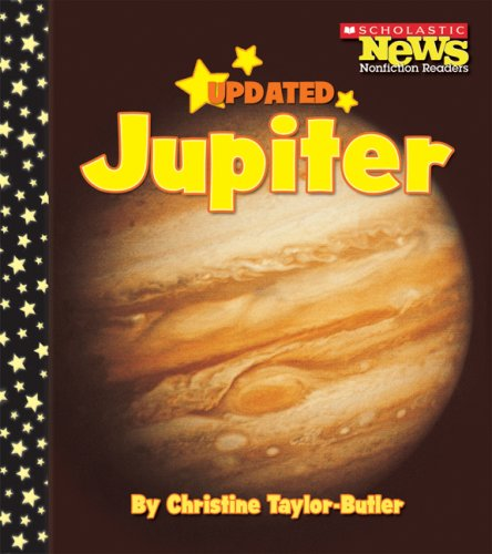 Jupiter (Scholastic News Nonfiction Readers)