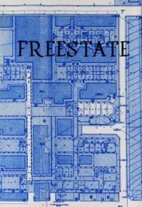 Freestate por Hendrik Tratsaert