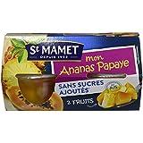 SAINT MAMET Mon Ananas Papaye -