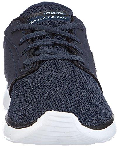 Skechers  Counterpart, Sneakers basses homme Bleu - Bleu