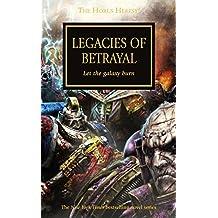 Legacies of Betrayal (Horus Heresy)