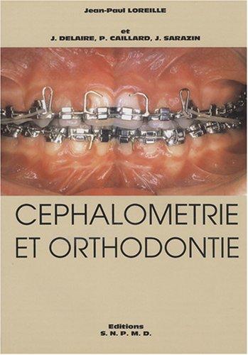 Céphalométrie et orthodontie