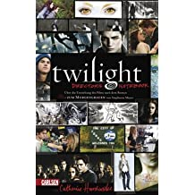 Twilight - Director's Notebook: Über die Entstehung des Films nach dem RomanBis(s) zum Morgengrauen von Stephenie Meyer