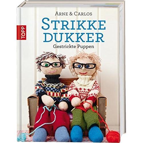 PDF] Strikkedukker: Gestrickte Puppen KOSTENLOS HERUNTERLADEN ...