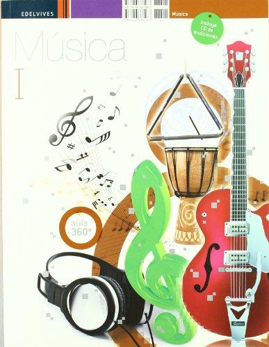 Música i - 1º y 2º eso (aula 360º)
