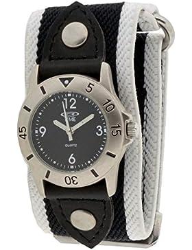At Time Jungen-Armbanduhr 422-1800-44