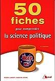 download ebook 50 fiches pour comprendre la science politique pdf epub