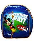 Unbekannt Disney Rucksack Kinder Kindergartenrucksack Kinderrucksack Kindergartentasche (Mickey Mouse)