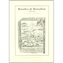 Renaldos de montalban, libros I-II