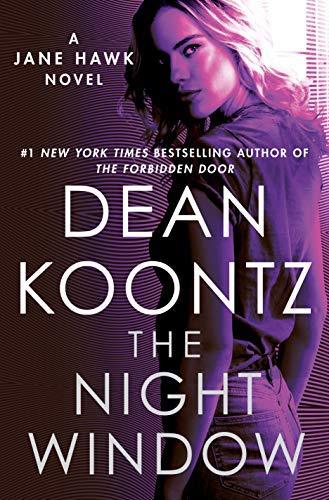 The Night Window: A Jane Hawk Novel (English Edition)
