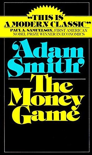 Money Game por Adam Smith