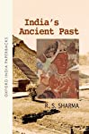 First published in 2005 by Oxford University Press, India's Ancient Past is a comprehensive work that captures the historical strides from neolithic and chalcolithic times to Harappan civilization, Vedic times, rise of Mauryas, Gupta's. Satvahanas r...
