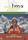 Nepal-im Land der Sherpa [Import allemand]