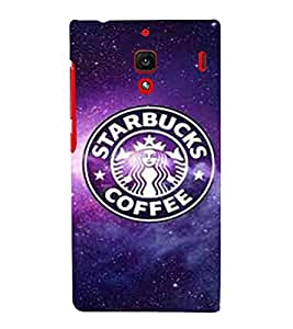 For Xiaomi Redmi 1S :: Xiaomi Hongmi 1S Cofee, Blue, Crown, Crown on Head, Printed Designer Back Case Cover By CHAPLOOS
