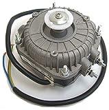 Motore 25W aspirante pentavalente per elettroventilatore compressori frigo