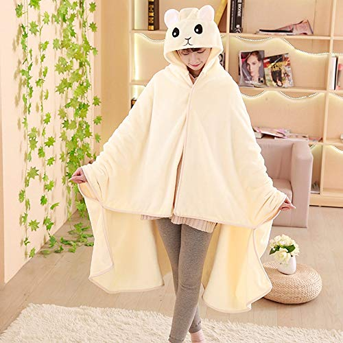 Lijunjp 50 * 60 Pulgadas Anime Throw Blanket